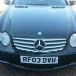 Car Glass Service - London Car Mechanic Garage