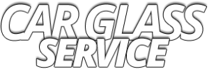 Car Glass Service - Windscreen Replacement and Repair London Service - Logo