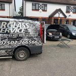 Car Glass Service - Windscreen Replacement