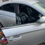 Car Glass Service - Windscreen Replacement and Repair London Service - Side Car Glass Replacement - Mercedes