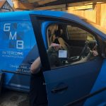 Car Glass Service - Windscreen Replacement and Repair London Service - Side Car Glass Replacement - Van