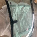 Car Glass Service - Windscreen Replacement and Repair London Service - Standard Windscreen