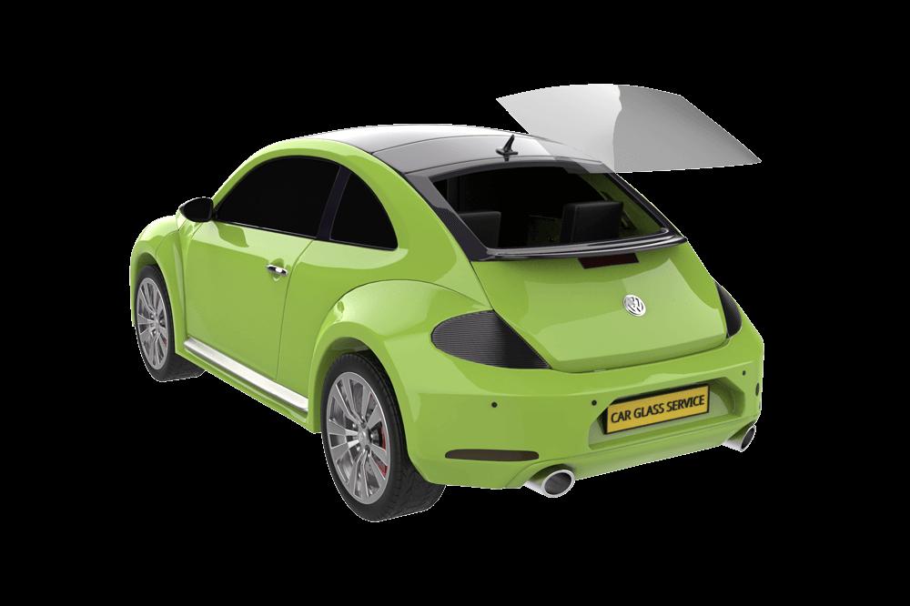 Rear Windscreen Replacement - Car Glass Service