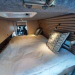 Van Conversion - Mercedes Sprinter - Car Glass Service